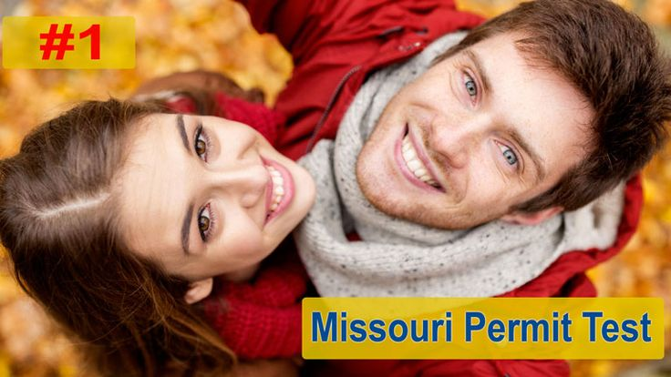 This video has 25 questions and answers for your Missouri permit and driver license exam. It is created to help you study for your written test.
