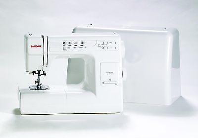 Рriсе - $429.00. Janome Heavy Duty HD3000 Sewing Machine Model With Bonus Kit New ( Brand - Janome, Model - HD3000, MPN - HD3000, Type - Sewing, Class - Household, Operation - Mechanical    )