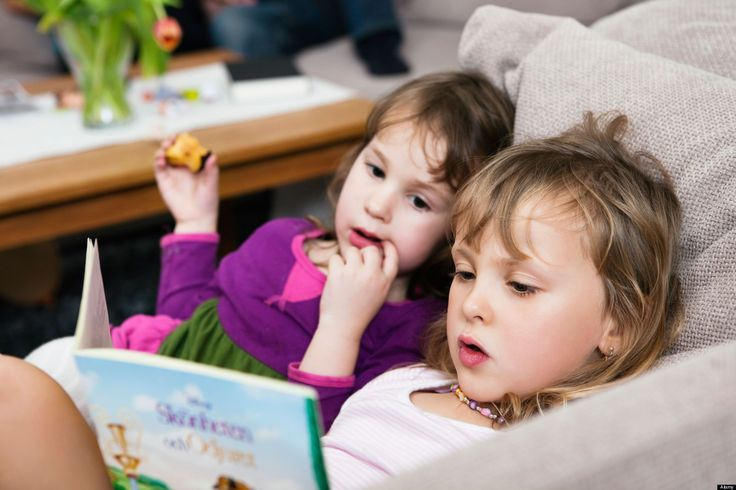10 Tips for Raising Sisters Who Get Along - common sense but good to keep around for reminders.