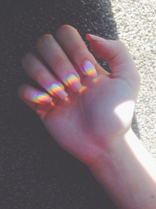 17 Best Ideas About Holographic Paint On Pinterest