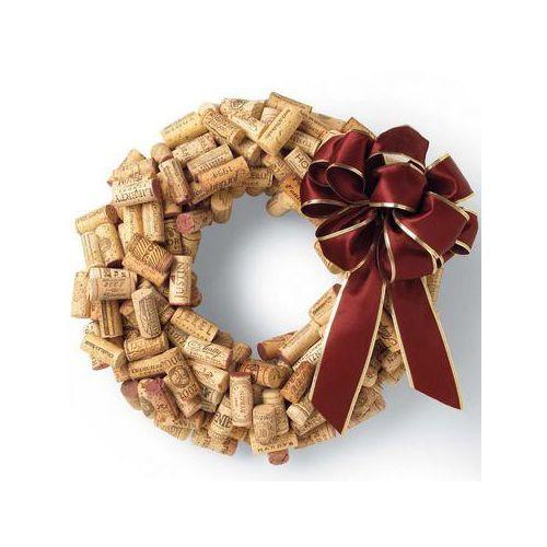 Ghirlande e corone natalizie per tutti i gusti