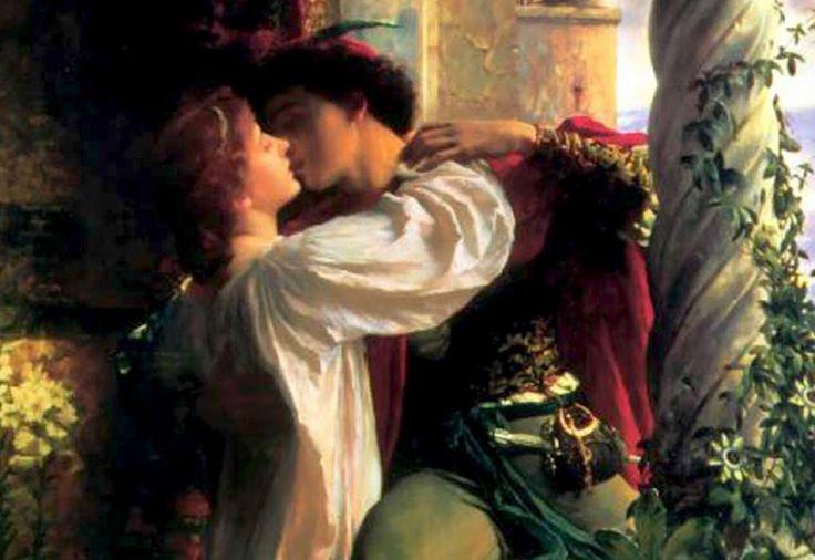 Romeo e Giulietta, la grande storia d'amore torna a teatro