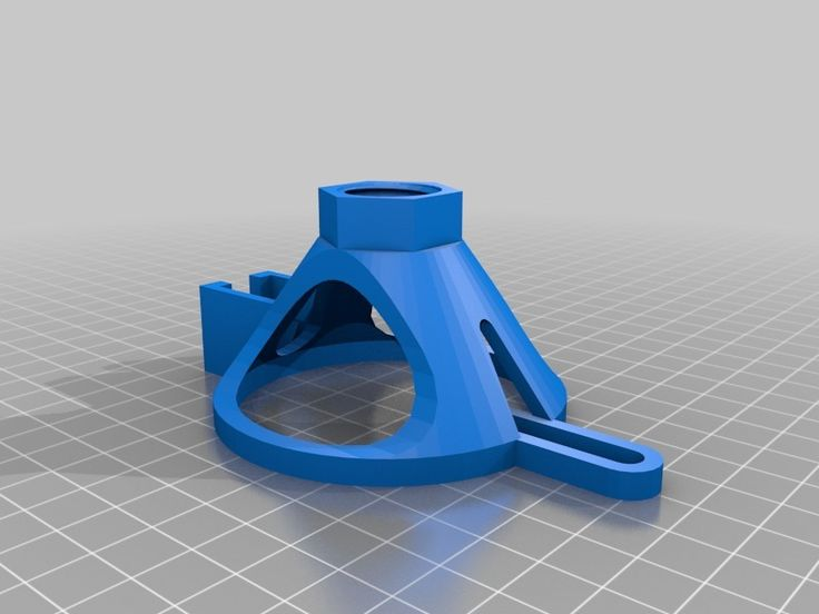 circle cutter for dremel 300 by meirm - Thingiverse