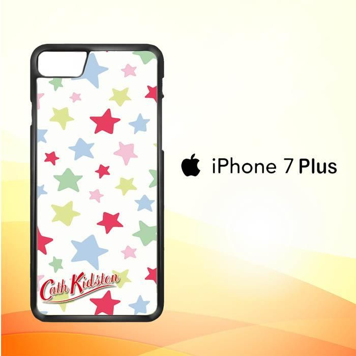 Cath Kidston Star E0801 iPhone 7 Plus Case