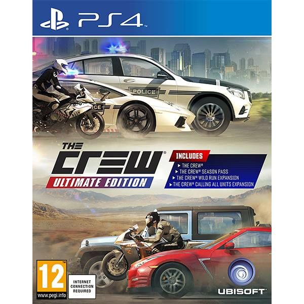 www.gamestation.gr  Νέα τιμή!  The Crew Ultimate Edition (PS4) €29.90  http://www.gamestation.gr/el/video-games/the-crew-ultimate-edition-ps4.html #fashion #style #stylish #love #me #cute #photooftheday #nails #hair #beauty #beautiful #design #model #dress #shoes #heels #styles #outfit #purse #jewelry #shopping #glam #cheerfriends #bestfriends #cheer #friends #indianapolis #cheerleader #allstarcheer #cheercomp  #sale #shop #onlineshopping #dance #cheers #cheerislife #beautyproducts…