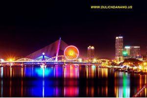 Tour Cần Thơ đi Đà Nẵng 3 ngày 2 đêm