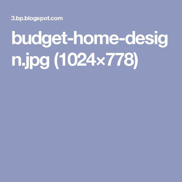 budget-home-design.jpg (1024×778)