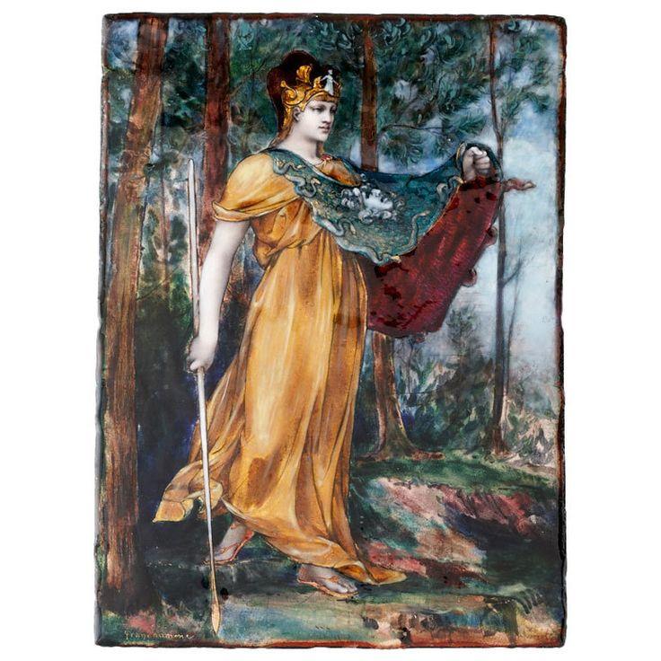 11 besten Gustave Moreau Bilder auf Pinterest | Romantik, Künstler ...