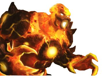 Blaze (Vs Mode)