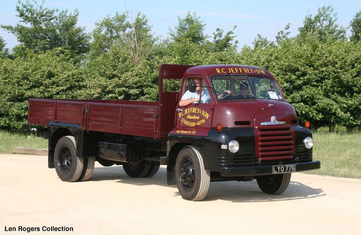 British Trucks - Google Search