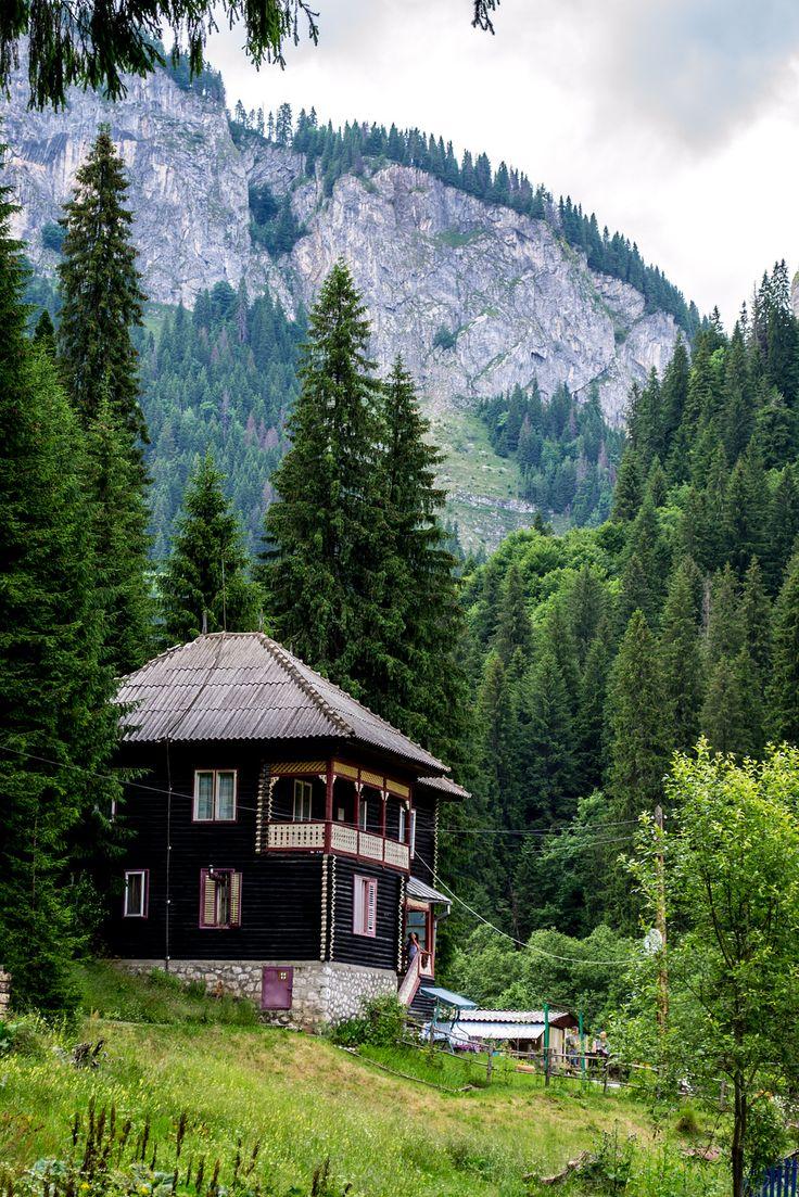Bucegi, Romania(by Viorel Bogdan)