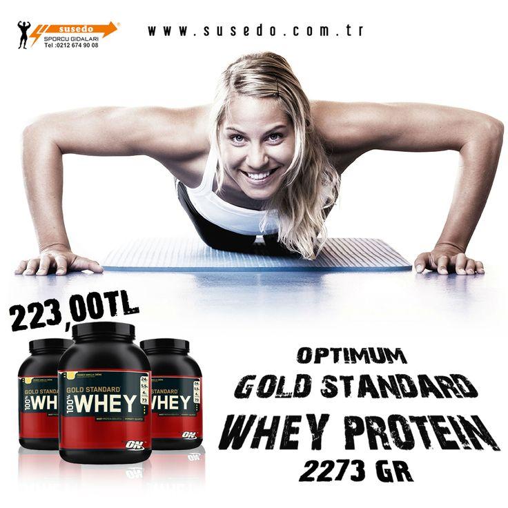 https://www.susedo.com.tr/Optimum-Gold-Standard-Whey-Protein-2273-Gr  Sipariş ve sorularınız için WhatsApp: 0532 120 08 75 Telefon: 0212 674 90 08 E-posta: siparis@susedo.com.tr #bodybuilding #supplement #workout #creatin #muscle #body #healty #strong #energy #spora #fitness #gym #vücutgeliştirme #spor #sağlık #güç #egzersiz #protein #proteintozu #kreatin #kas #vücut #güç #ek #enerji