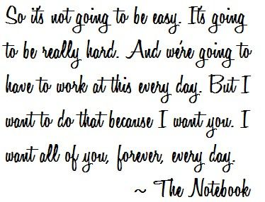 Notebook quotes