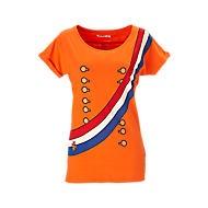 Koninginnedag 2012 komt eraan! Heb jij al een oranje outfit? Zoek je een oranje t-shirt of oranje jurk? Bij Wehkamp kun je nu je oranje kleding en andere oranje artikelen voor koninginnedag online bestellen. Dus waar wacht je op?! Haal je koninginnedag kleding in huis!