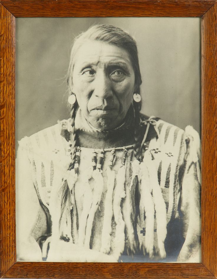 Blackfoot Man Late 1800's...or me today feeling the weight of a messed up world with its confusion...what happened to honest direct communication...?