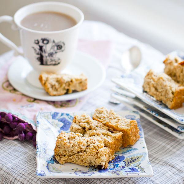 South African Multigrain Rusks