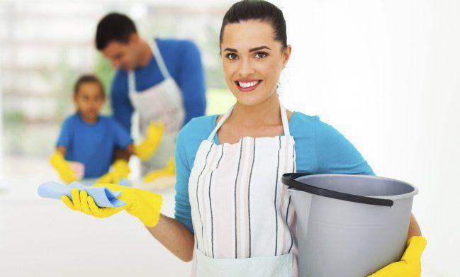 Estos sos mejores limpiadores caseros para que ahorres mucho dinero - IMujer