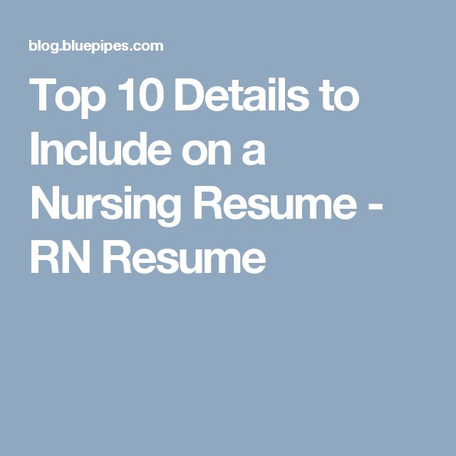 13 best Nursing - so much to remember! images on Pinterest Nursing - resume zapper