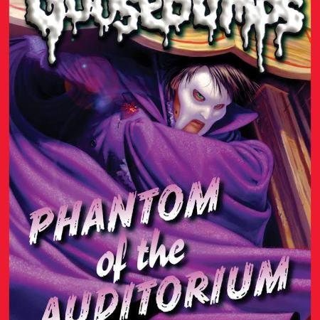 Το φάντασμα του θεάτρου