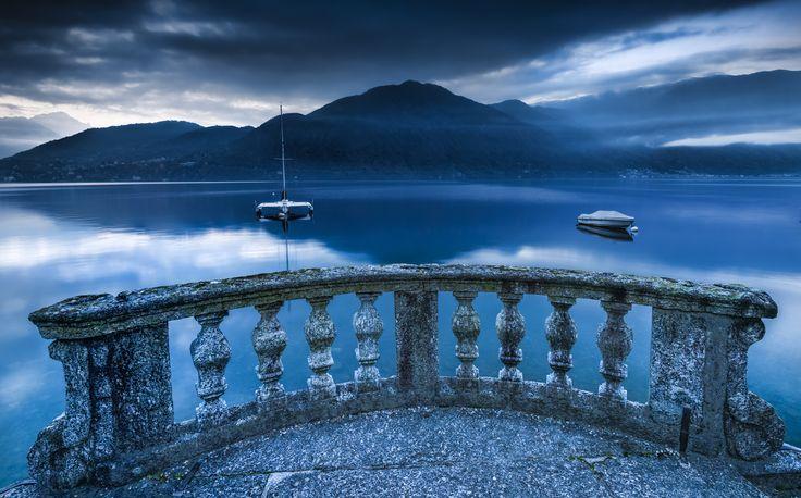 Heaven's Balcony by panagiotis laoudikos on 500px