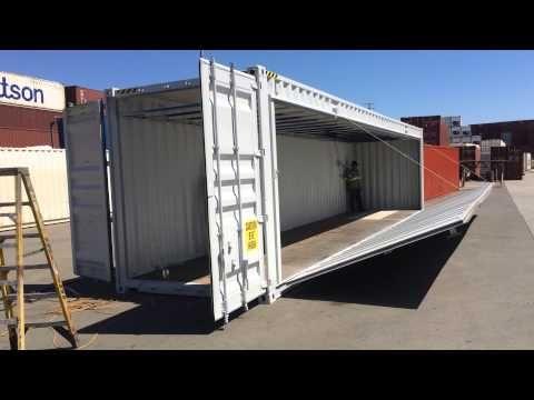 Les 20 meilleures images du tableau container house sur for Maison conteneur youtube