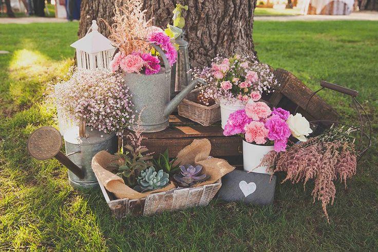 Celebra tu boda en una masía o casa rural: