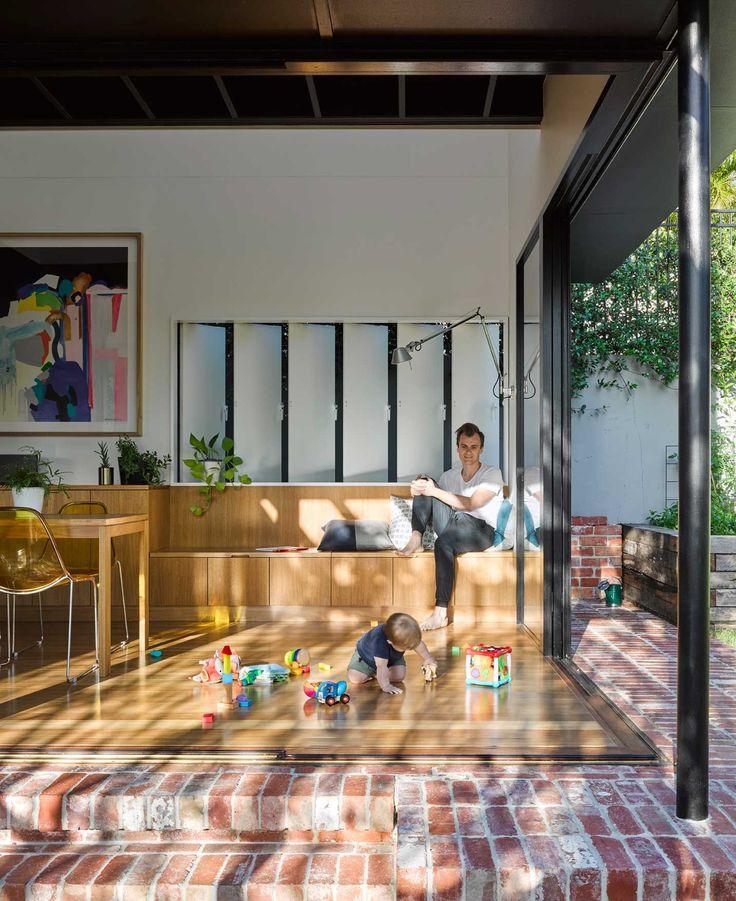Paddington Residence – Kieron Gait Architects