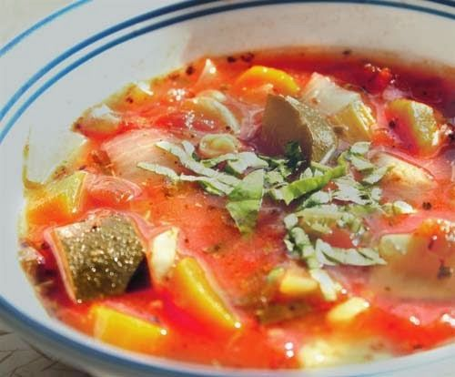 Soup Recipes: Roasted Tomato, Vegetable, Split Pea, Spicy Lentil ...