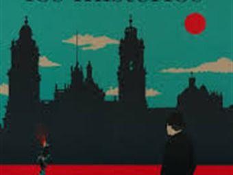 """""""Bahía de los misterios"""", la más reciente obra del escritor Roberto Ampuero"""