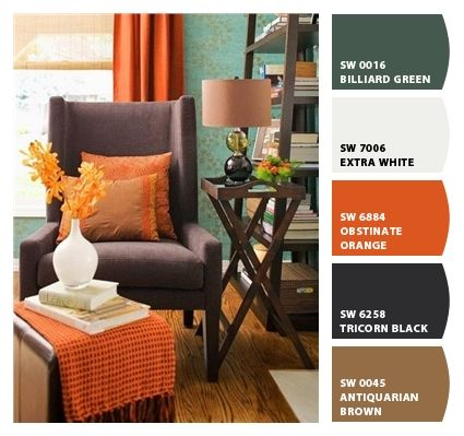 1000 Images About Color Schemes On Pinterest