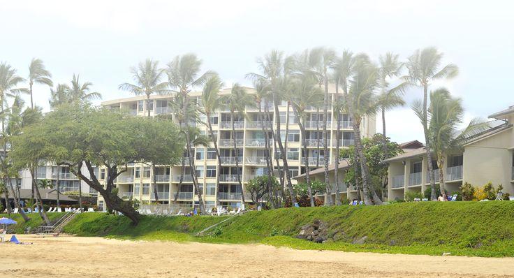 Maui Condo Rentals Hale Pau Hana Resort beachfront vacation condos in Maui Hawaii- Facebook Rewards – PORTLAND -