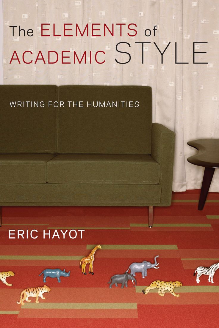 elements of style literature