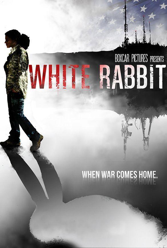 White Rabbit (2015) Thriller Movie Review
