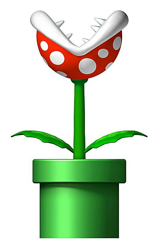 Piranha Plant - Characters Art - New Super Mario Bros.jpg