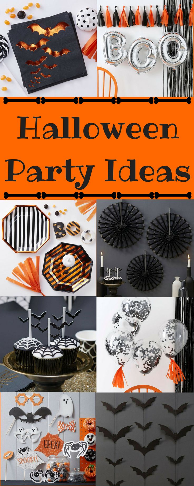 Halloween Party Ideas, Halloween party decorations, Halloween party games, afflink