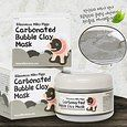 Amazon.com : Elizavecca Milky Piggy Carbonated Bubble Clay Mask : Beauty