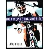 The Cyclist's Training Bible (Paperback)By Joe Friel