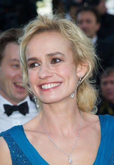 """Sandrine Bonnaire réalisatrice du film """"J'enrage de son absence,"""""""