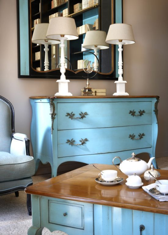 Great GRANGE French Furniture Now In South Africa