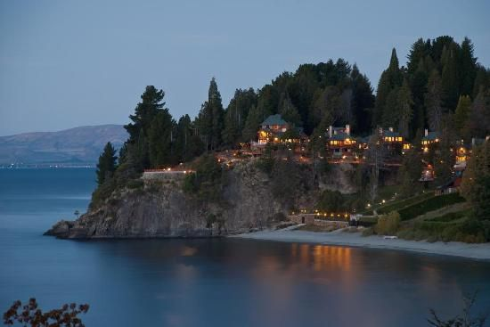 Charming - Luxury Lodge & Private Spa