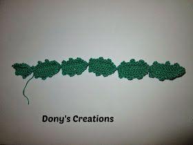 Finalmente sono riuscita a completare le istruzioni del cactus di natale!!!!     Con questo tutorial farò felice diverse persone :-)     ...