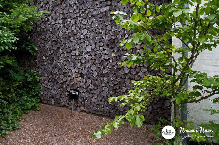 Anne Just garden in Hune. www.annejust.dk