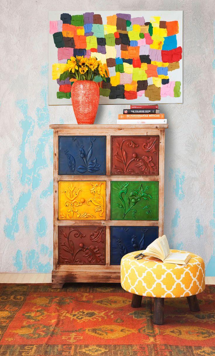 Inspírate para decorar tu hogar con nuestro especial #VivaMexicoEasy