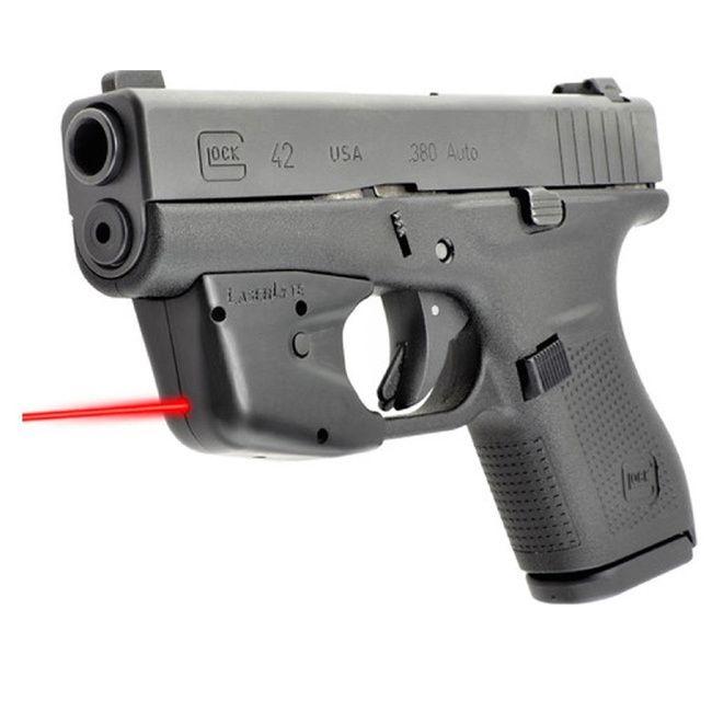LaserLyte TGL Glock Pistol Laser for Glock 42/ 26/ 27 Find our speedloader now!  www.raeind.com  or  http://www.amazon.com/shops/raeind
