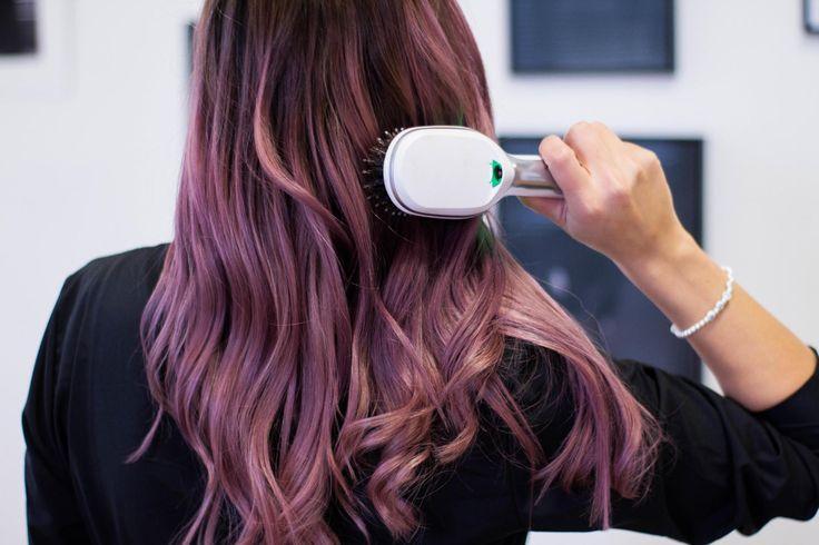 Braun SATIN HAIR 7 Haarbürste