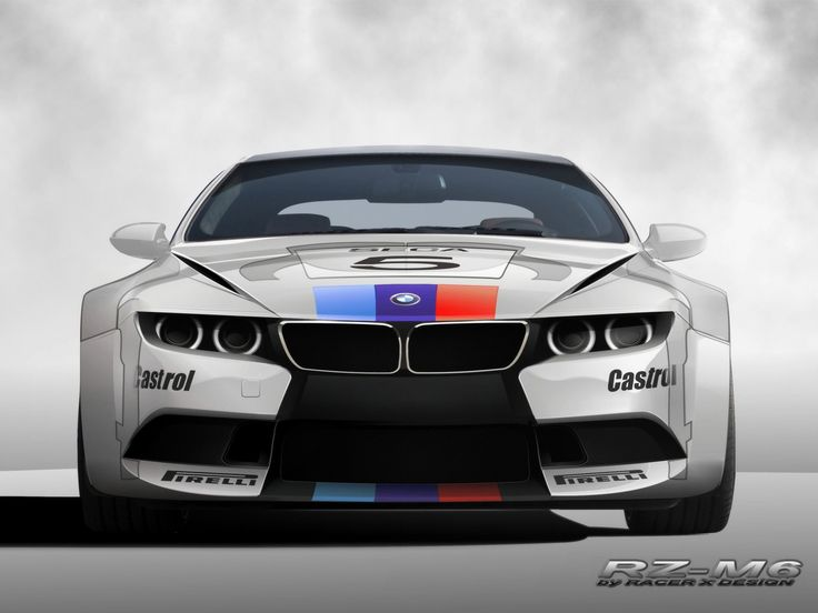 Bmw Rz Wallpaper Concept Cars Wallpapers Wallpapers For Desktop