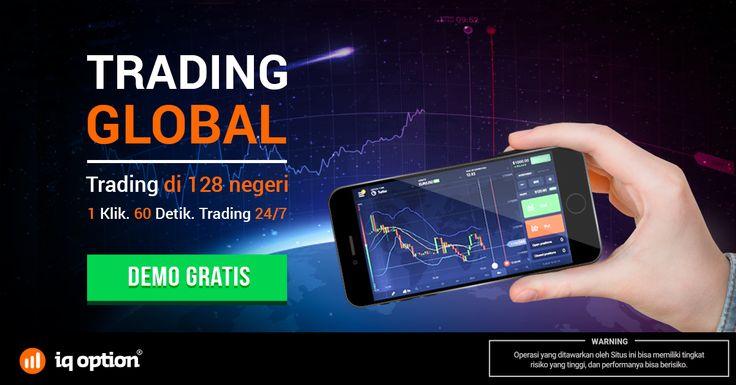 Download Aplikasi Trading Mobile, App Android App IOS App Universal