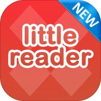 Learn to Read - Four Letter Words by Little Reader od vývojáře Innovative Investments Limited