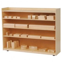 Adjustable Shelves Bookcase   Classroom Storage Made Easy With This Adjustable  Shelves Bookcase. Constructed To