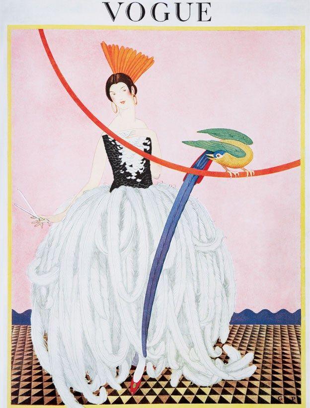 May 1922 Vogue